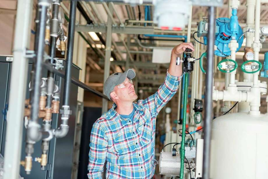 A new skilled trades degree at Delta College will prepare students to become instrumentation technicians, which is the first program of its kind to be offered in the Great Lakes Bay Region. (Photo provided)