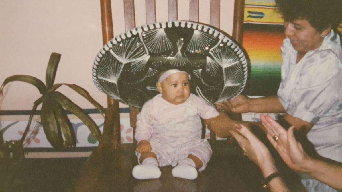 Reyes was born in Monterrey, Mexico.