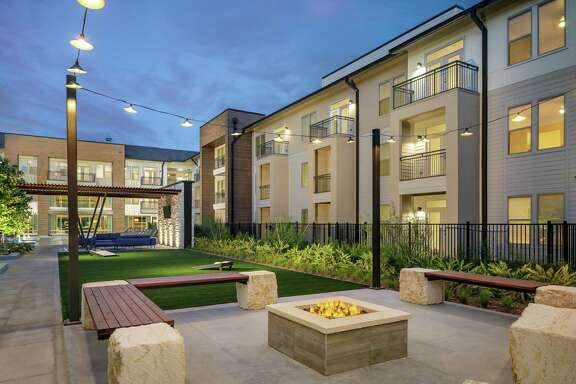 Sun Holdings Group acquired the Tradehouse at Bulverde Marketplace apartments in San Antonio. Sync Residential, the company's property management arm, will manage the property.