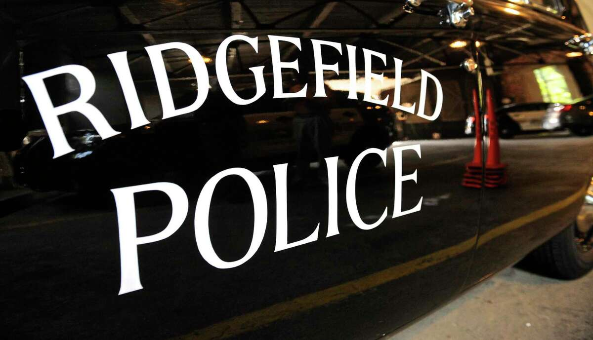 Ridgefield police said that four cars were stolen from residences early Sunday morning.