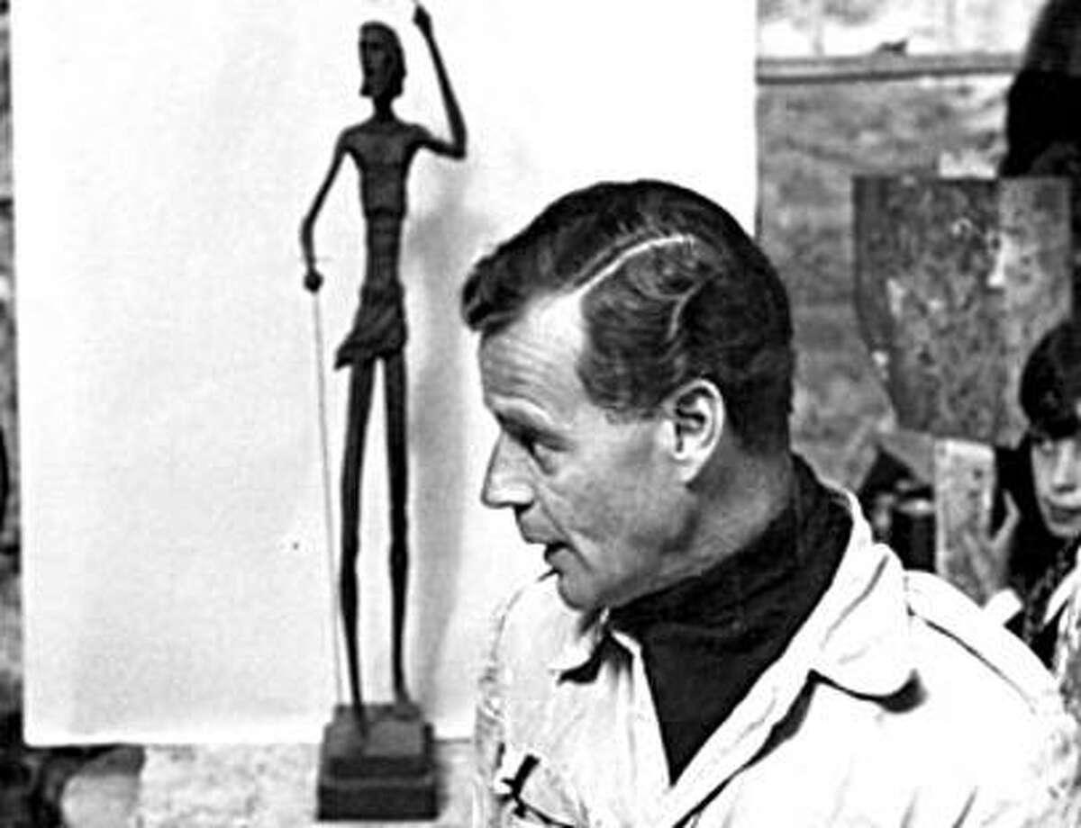 Frederick Shrady
