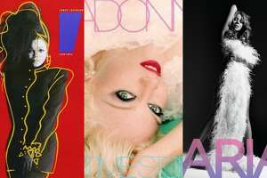Decades-old albums by Madonna, Janet and Mariah top iTunes chart - Photo