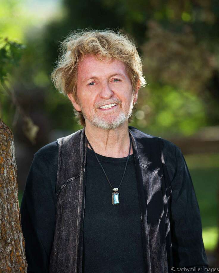 Rock and Roll Hall of Famer, Jon Anderson of YES returns to the stage of The Ridgefield Playhouse on Monday, June 29, at 8 p.m. with the Paul Green Rock Academy Band. Photo: Contributed Photo