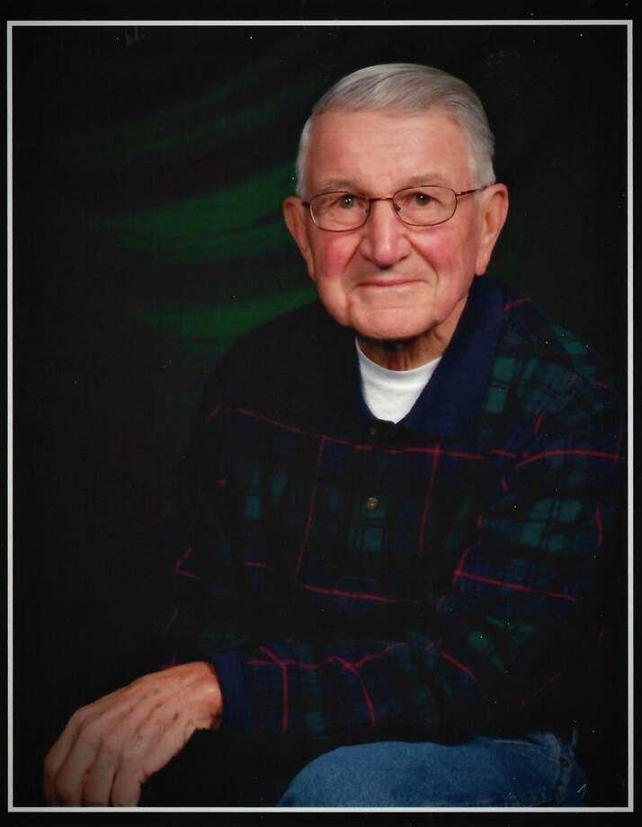 Jack Rochefort, 87, of Bad Axe passed away on April 20, 2020. (Jeff Rochefort/Courtesy)