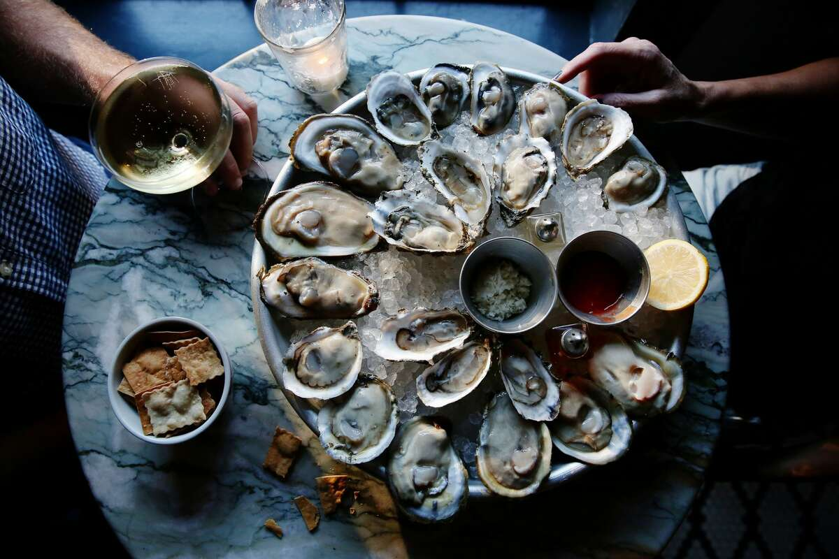 Oyster Happy Hour: For those with more refined taste, you can get fresh oysters from Copps Island Oysters in Norwalk delivered. Plus, you'll be helping a local farm stay in business during the shutdown.