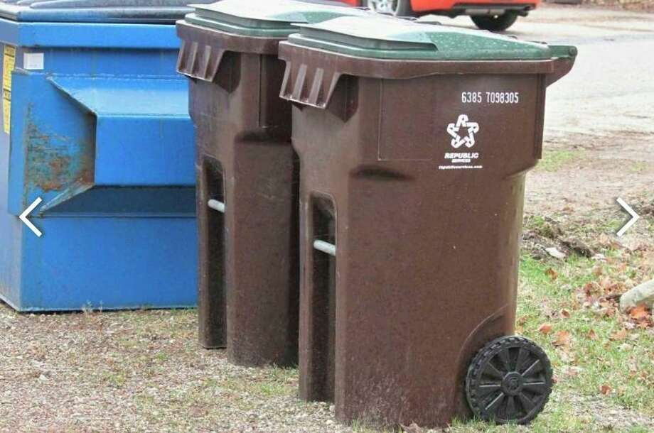 Recycling in the city of Big Rapids will resume this month, with the first scheduled pick-up day set for May 11. (Pioneer file photo)