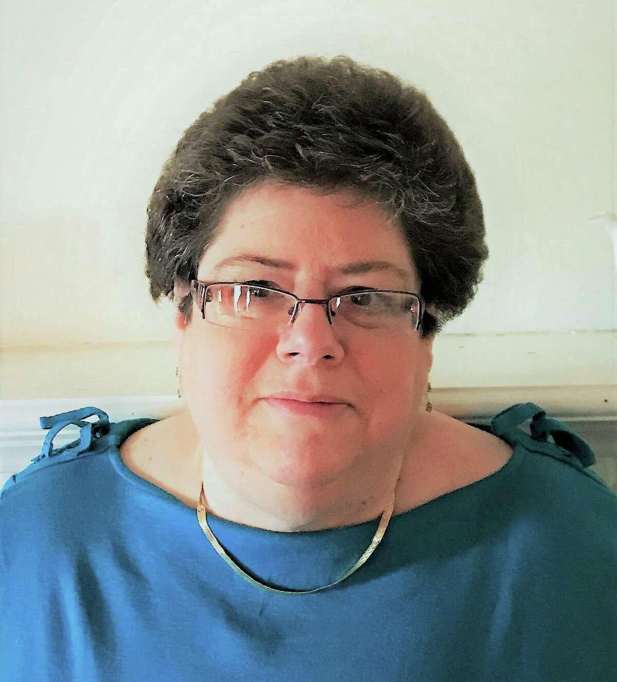 Susan Pronovost, executive director of the Connecticut Greenhouse Growers' Association.