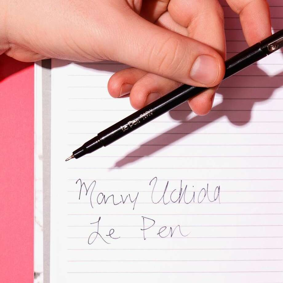 Marvy Uchida Le Pen (12-Pack), $16.91 on Amazon Photo: Kayla Ramsey