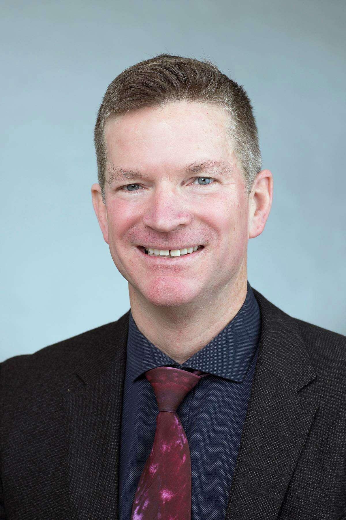Sean Duffy, Professor of Political Science and executive director of the Albert Schweitzer Institute at Quinnipiac University.