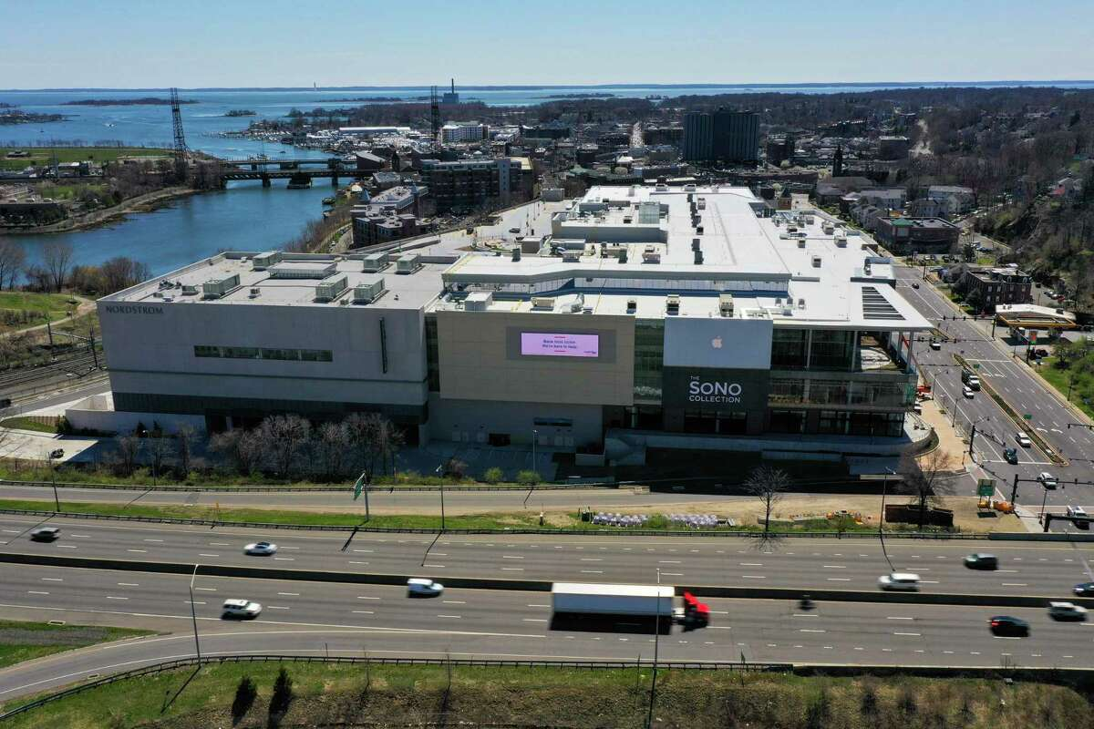 Retail Malls looking to survive into the next decade will look to attract warehouse clubs like BJ's Wholesale to take over vacant anchor space.