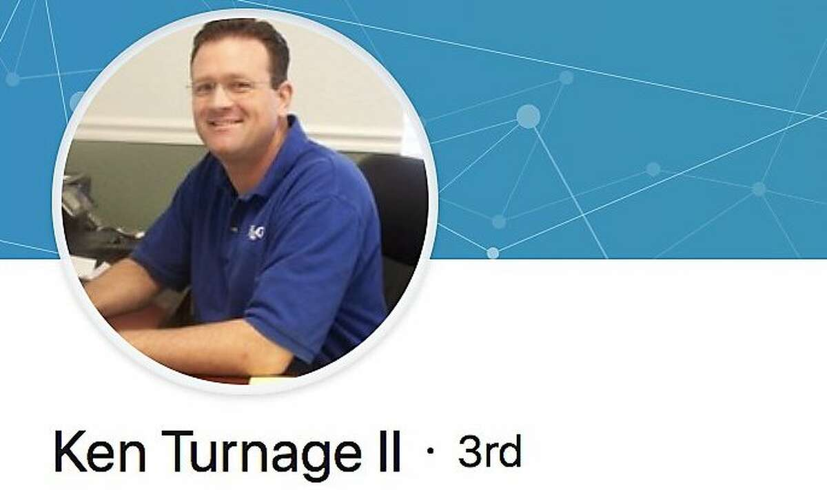 Pictured is Ken Turnage II, president of a family-owned construction company in Antioch, Calif. Turnage, who serves on the Antioch Planning Commission, is in peril of being removed from the commission after a social media post attributed to him became public. In the post, Turnage allegedly called for an end to shelter-in-place, suggesting �we as a species need to move forward with our place on Earth� and should let the coronavirus kill older and weaker individuals.