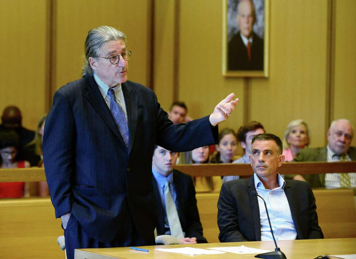Criminal defense attorney Norm Pattis is expecting a lot to change in the Connecticut judicial system in the aftermath of the coronavirus pandemic.