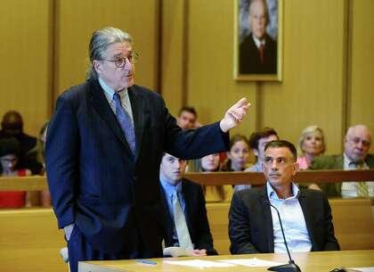 Attorney Norm Pattis Expect Fewer Jury Trials After Coronavirus