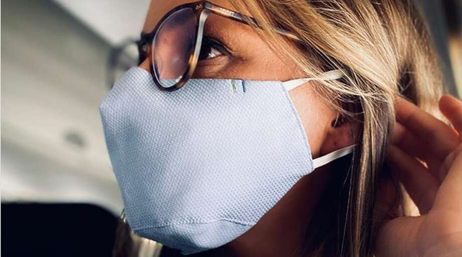 Face masks will be mandatory for flyers starting May 11 and for Alaska Airlines and Horizon Air employees who cannot maintain six feet of social distance from others, starting May 4. Photo: Alaska Airlines