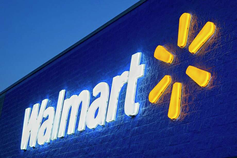 Walmart will close stores on Thanksgiving. Photo: Walmart