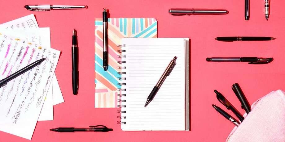 Photo: Best Pens