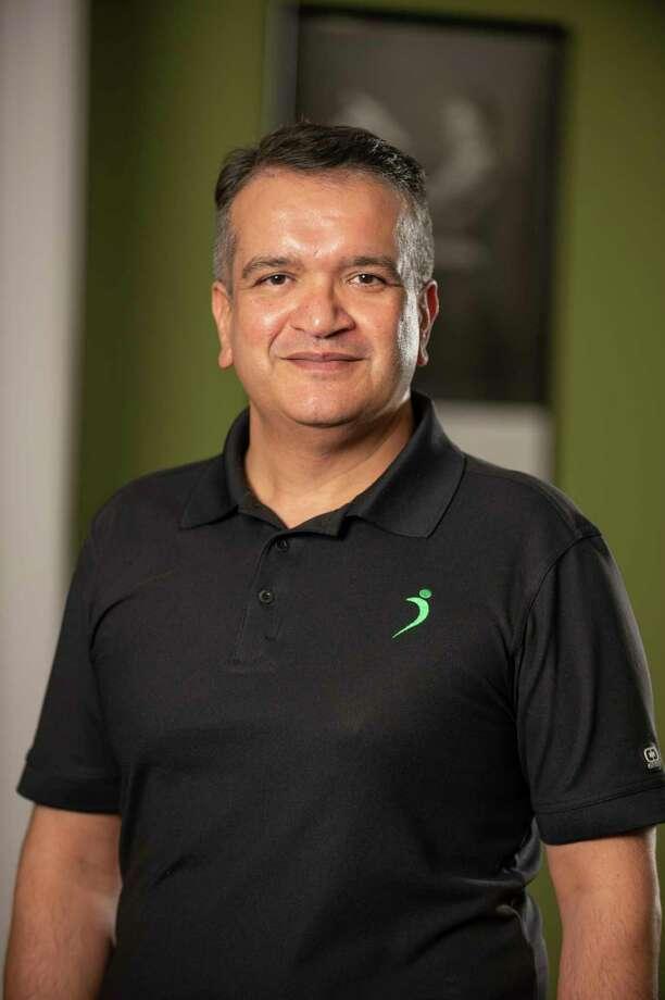 Ajay Middha