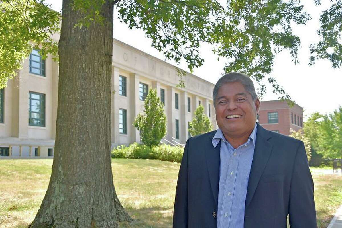 UConn Professor Rigoberto Lopez of the Department of Agriculture and Resource Economics believes COVID-19 is making an impact on the future of the food chain supply