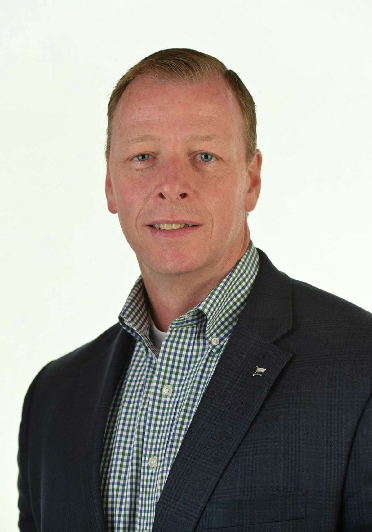Doug Baker, vice president FMI-Food Industry Association, believes COVID-19 has made an impact on the future of he food supply chain.
