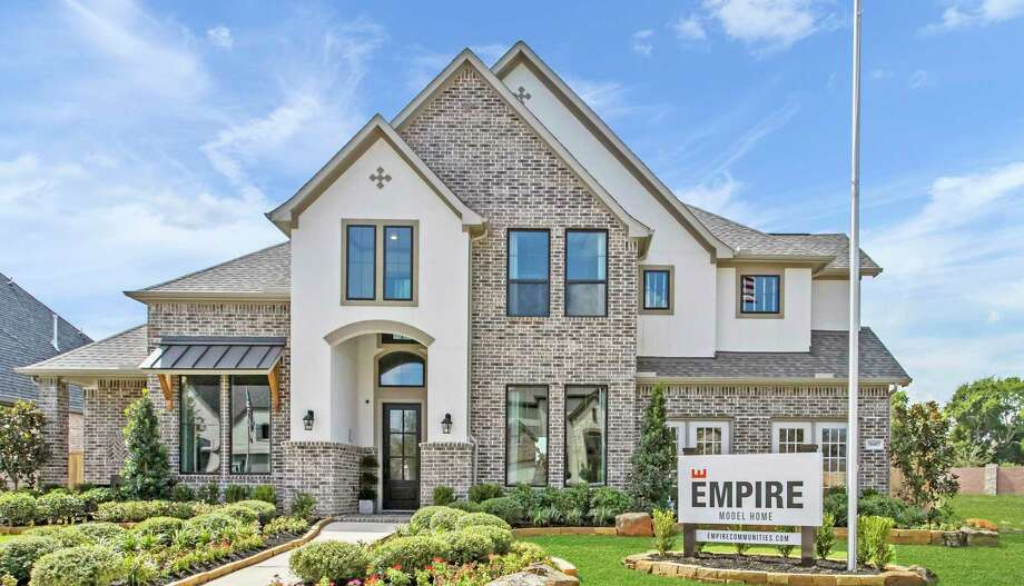 Empire Communities is now building in Bridlecreek, a gated Caldwell Community in Cypress.