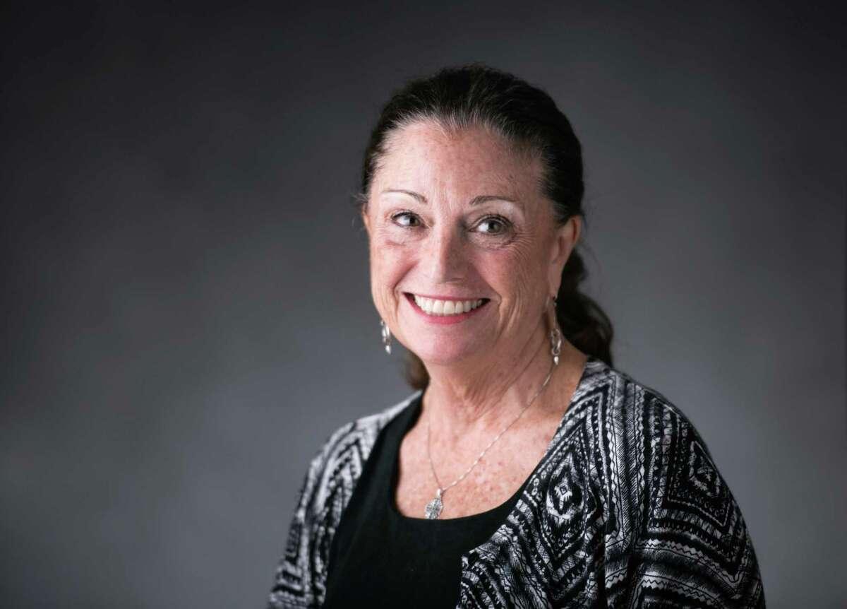 Anne Dichele, dean of the School of Education at Quinnipiac University