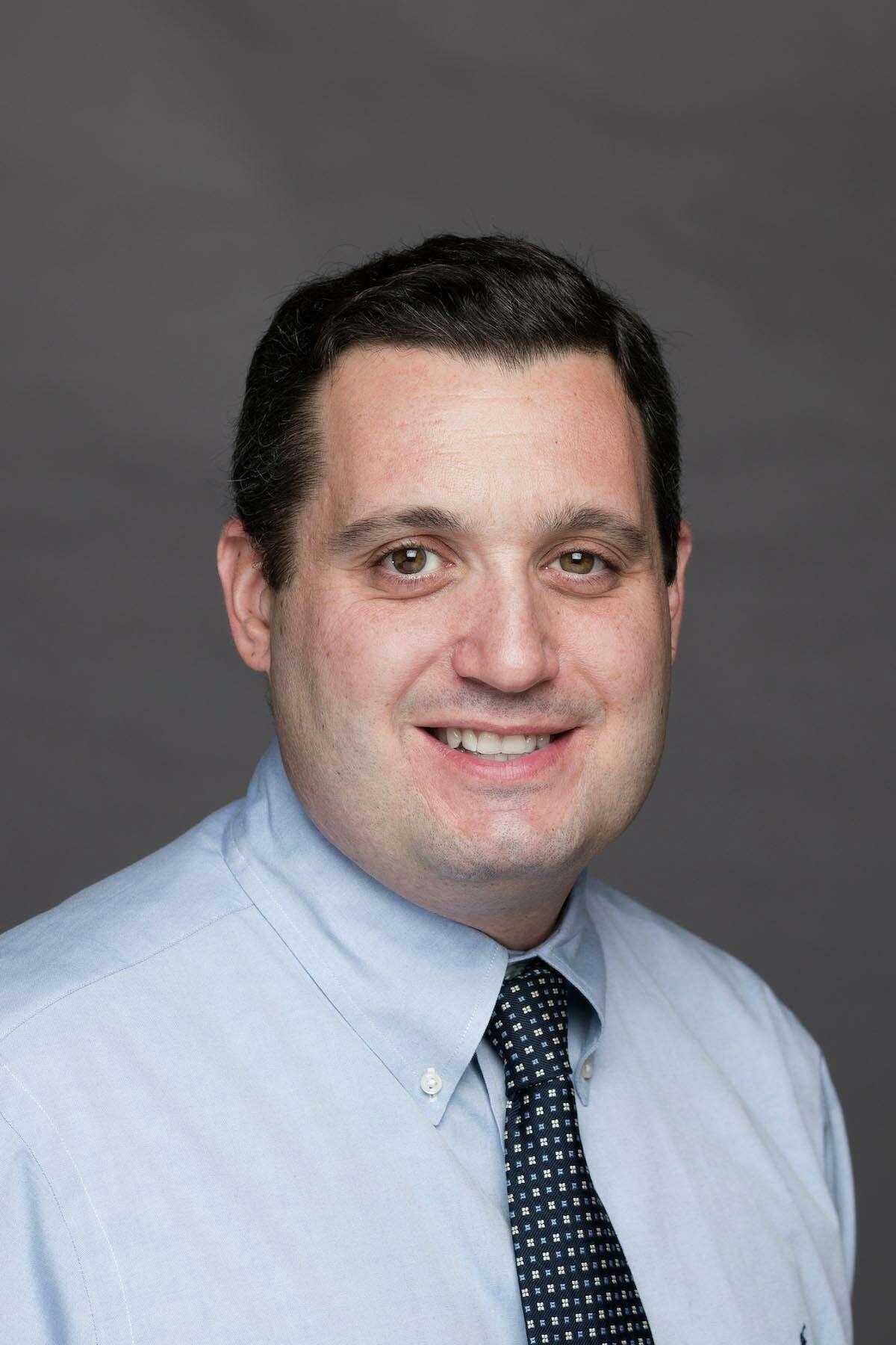 BenBogardus, assistant professor of journalism at Quinnipiac University