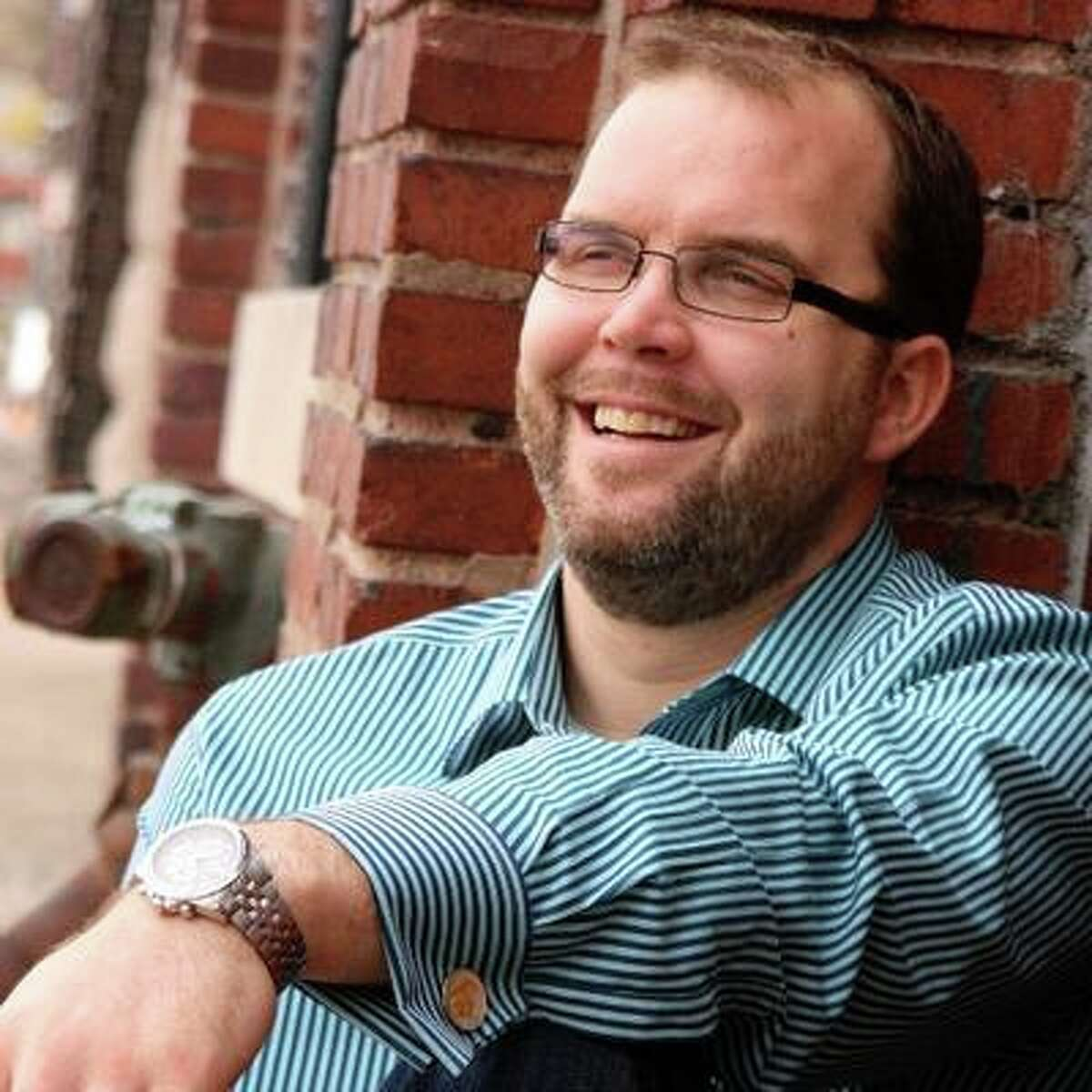 Matthew Schmidt is an associate professor of national security and political science at the University of New Haven.
