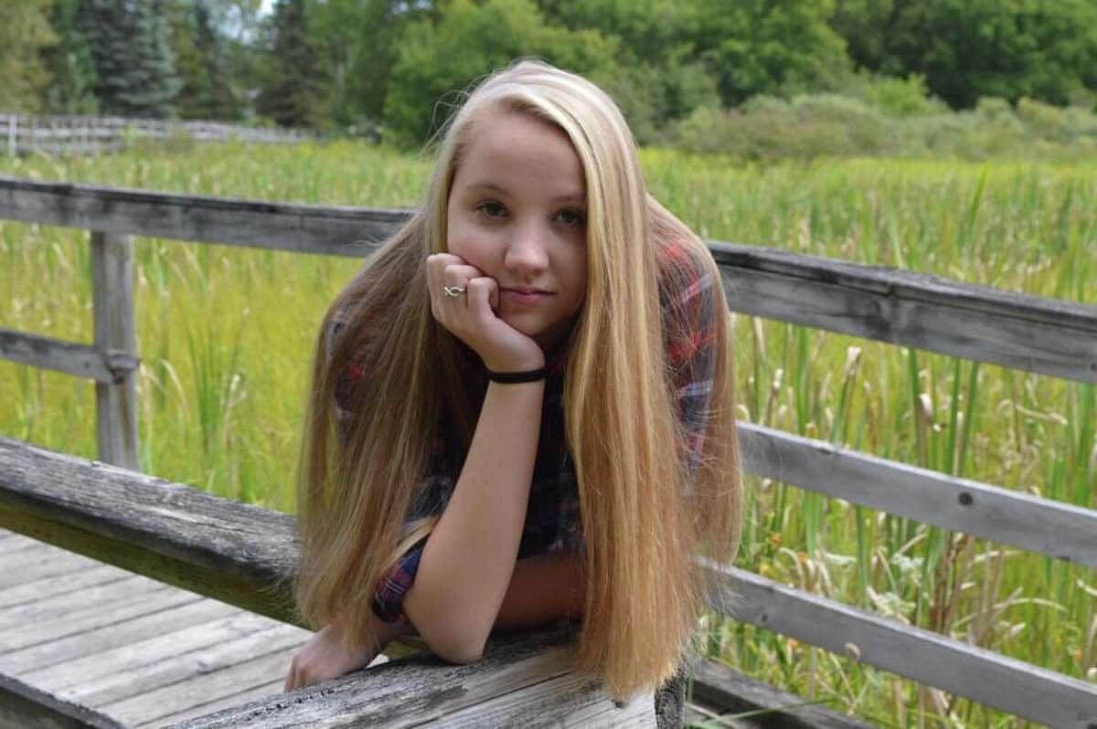Sarah Foster, Big Rapids High School