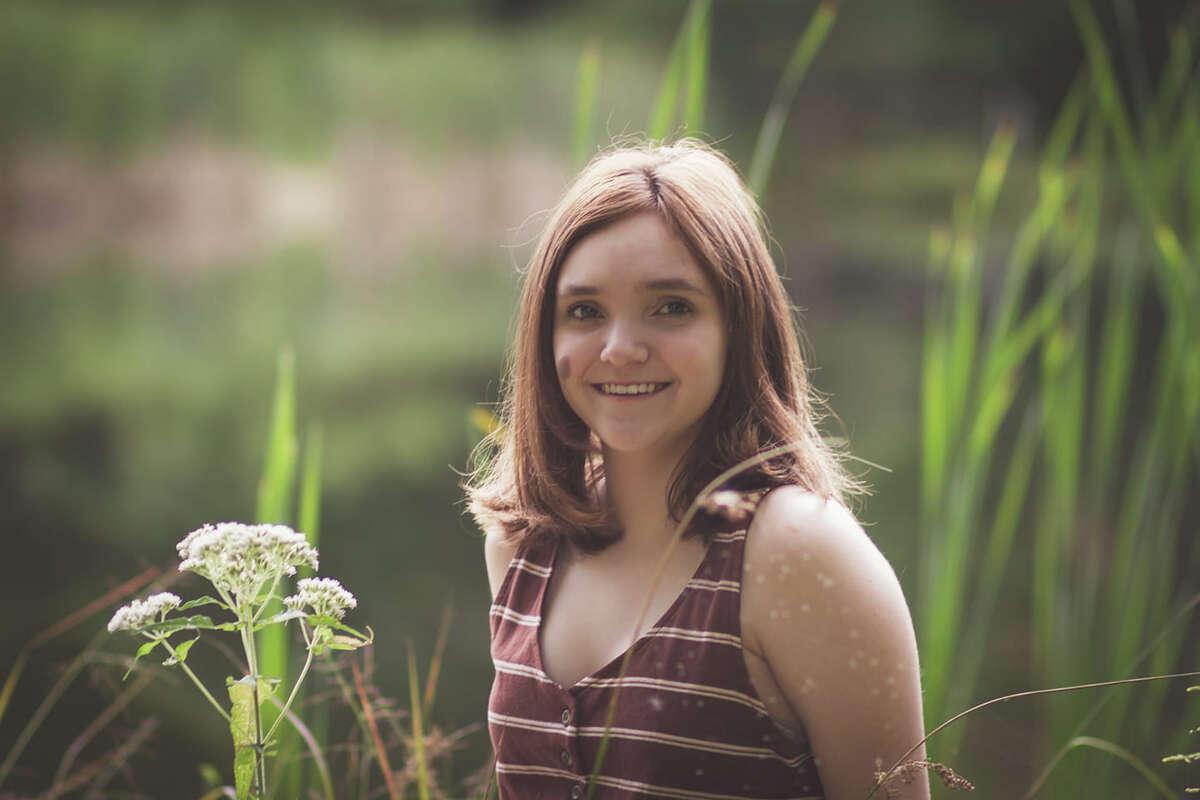 Hailey Burden, Big Rapids Virtual School