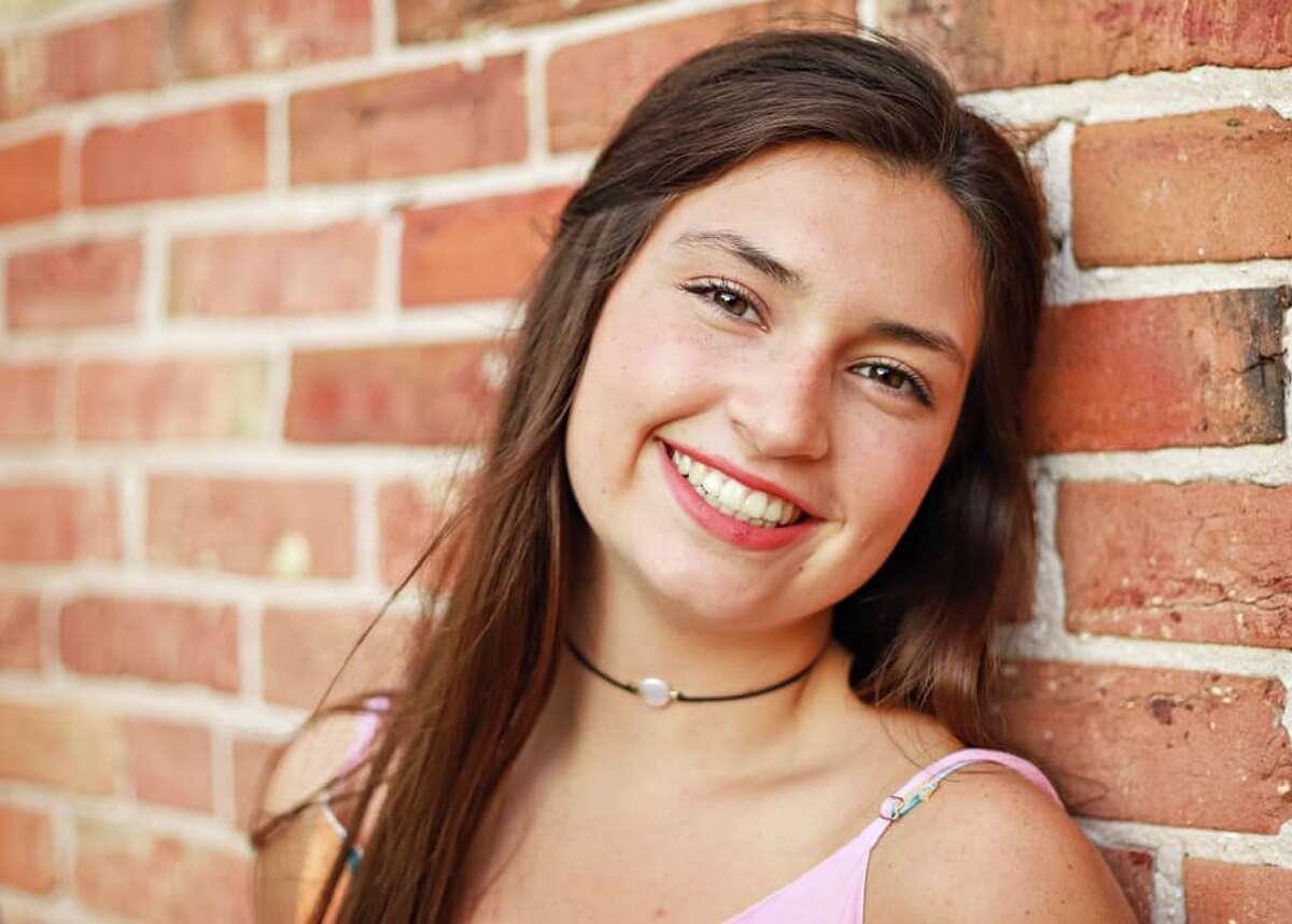 Sophia Frisbie, Newaygo High School