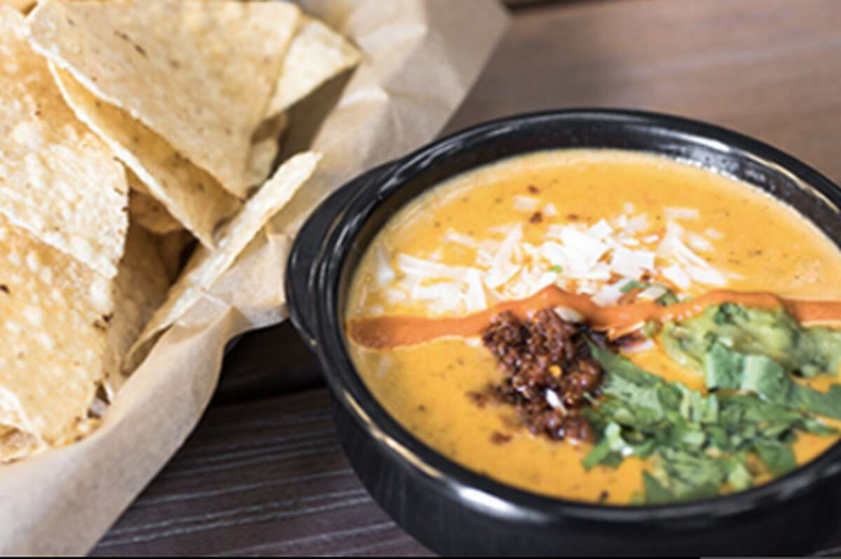 Torchy's Tacos: With 14 locations in the Houston area, you can visit their website to determine which one is nearest you.