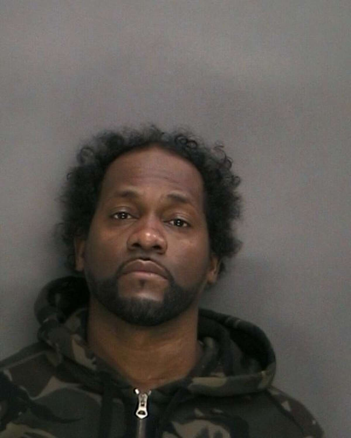 Kevin Cox who faces a charge of second-degree murder for allegedly killing 6-year-old Davonte Paul.
