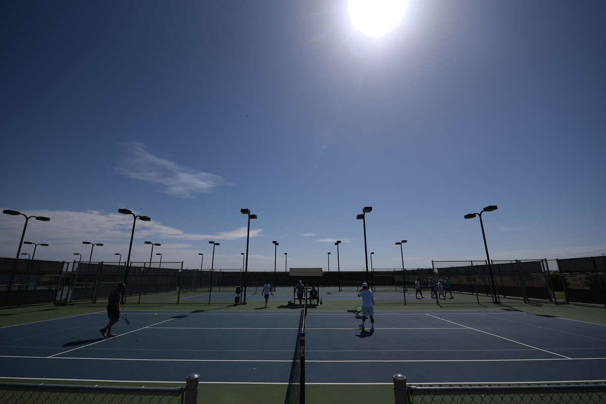 Bush Tennis Center Summer Sports Camp has availability for sessions, July 19 to 22. There are half and day camps available.