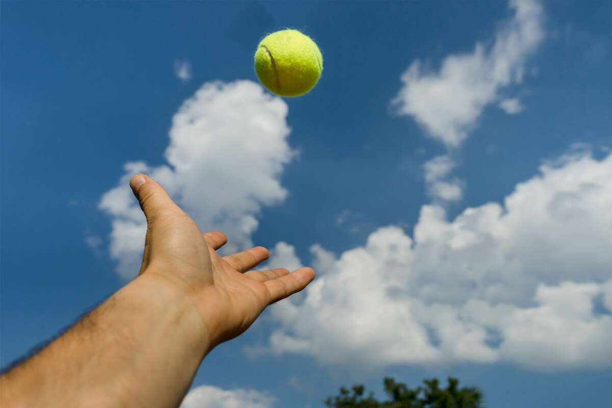 Tennis and pickleball courts are reopening in Contra Costa County on Monday, May 4, 2020, but nowhere else in the Bay Area.