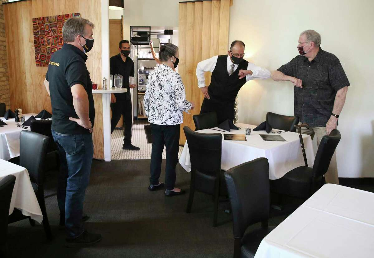 This year, restaurants are showcasing more than food Participating eateries will also have the opportunity to show customers their new COVID-19-focused hospitality and what they've been working on to ensure the experience is as safe as possible, Taranto-Etheredgesaid.