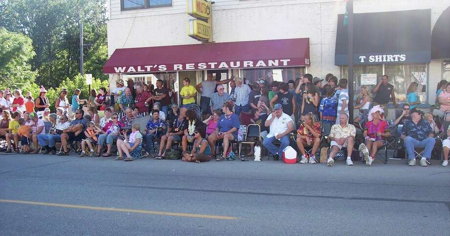 Walt's Restaurant has been a staple in the Caseville community for more than 50 years. (Courtesy Photo)