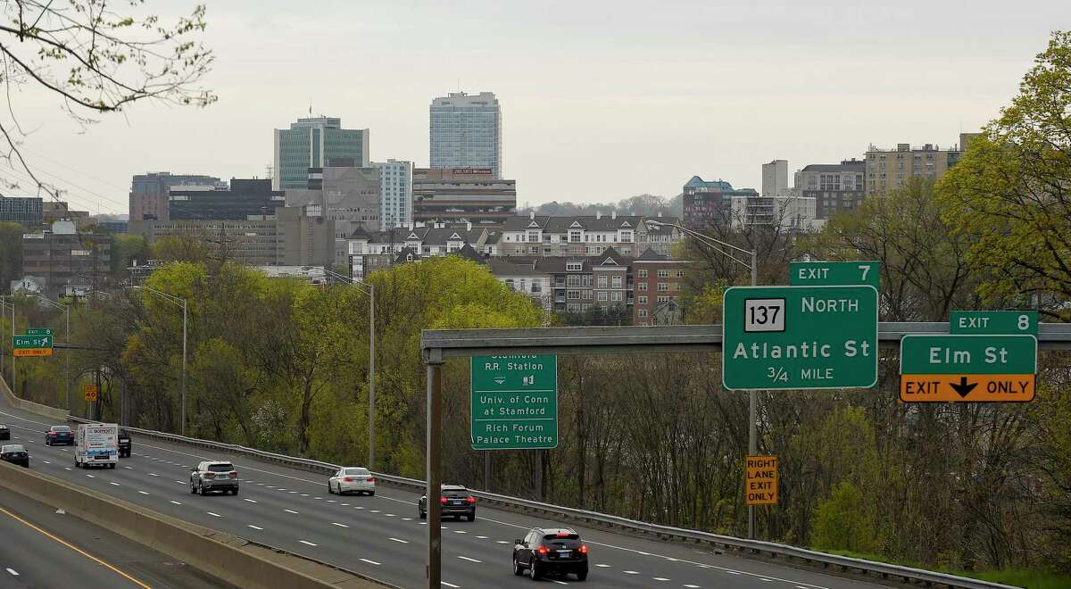 Stamford is a key part of the Connecticut economy, which added 14,100 jobs in October 2020.
