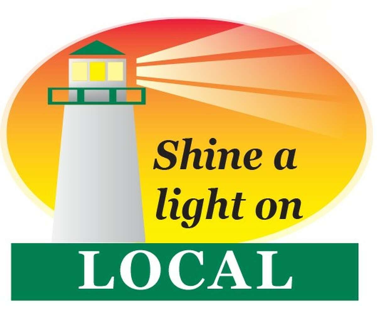 Shine a light on local