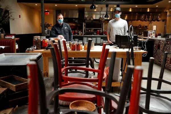 Survey reveals dire state of S.F. restaurants