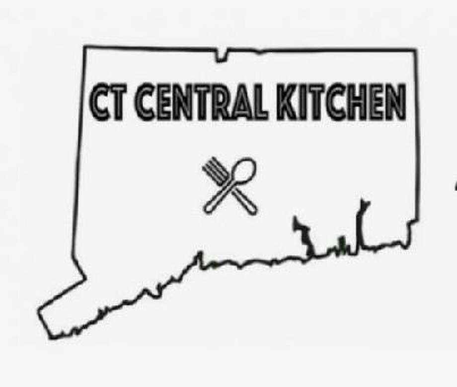 The logo for CT Central Kitchen from a flyer. Photo: Contributed Photo / CT Central Kitchen.