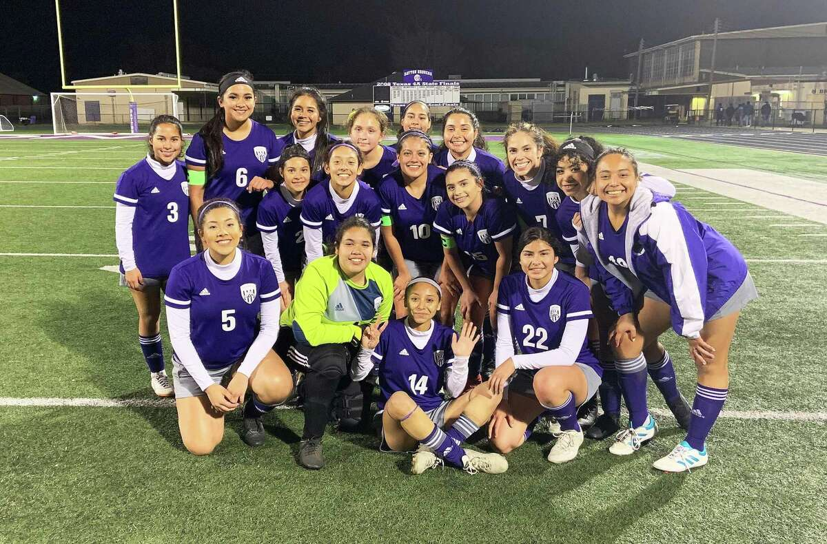 The 2020 Lady Broncos finished the interrupted season with a bevy of All-District and All-State selections. They will graduate seven starters this May.