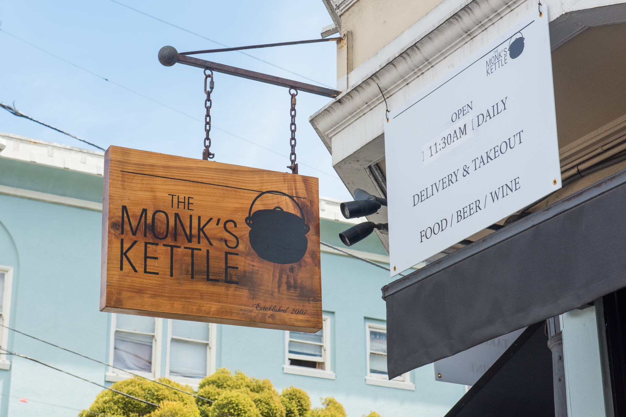 How SF Monk's Kettle Beer Bar Avoided Just-In-Time Bankruptcy With A PPP Loan