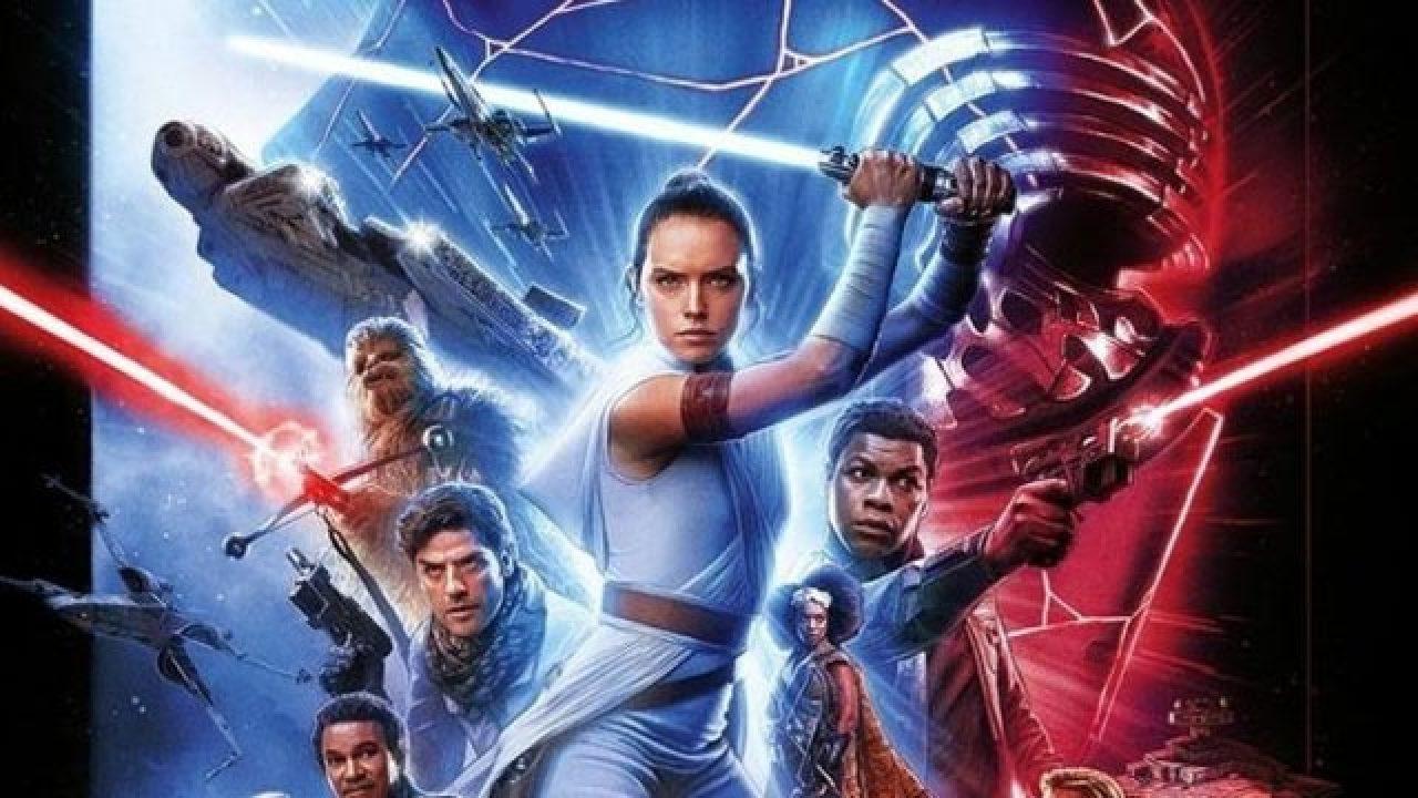 Disney+ has the Star Wars saga, plus new 'Mandalorian' content