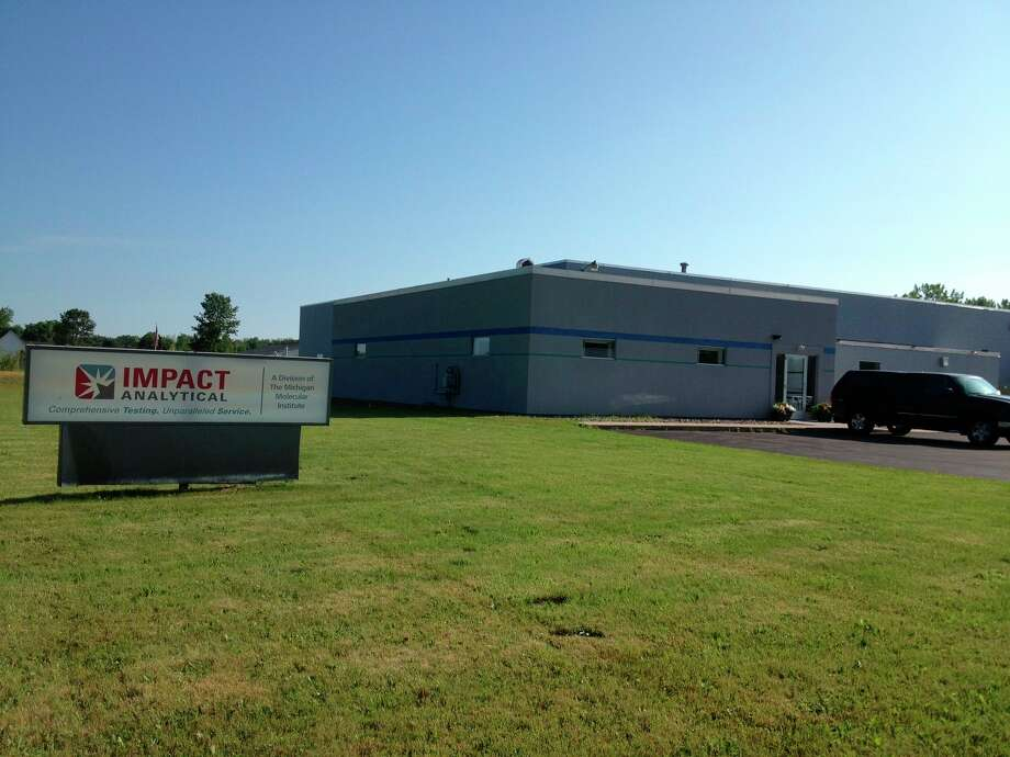 Impact Analytical is located in Midland. (Photo provided)