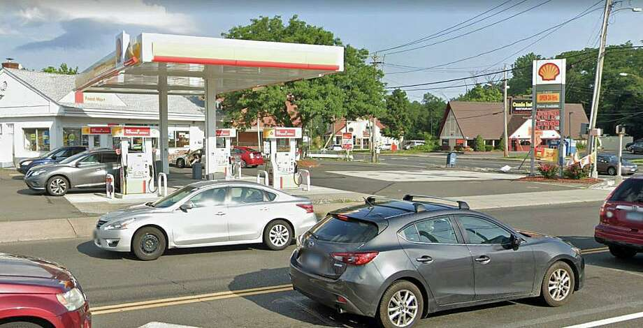 A winning Lotto ticket worth $2.2 million remains unclaimed. The ticket - sold at the Shell gas station at 1994 Whitney Ave, in Hamden - matched the six numbers in the Friday, April 24, 2020 drawing. Photo: Google Street View Image