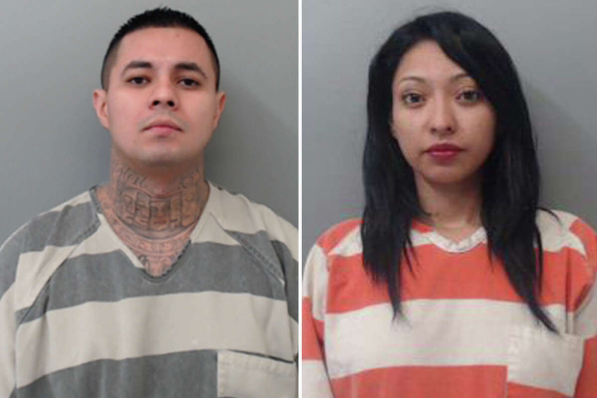 A DEA-led operation landed two suspected heroin dealers behind bars, according to court documents.