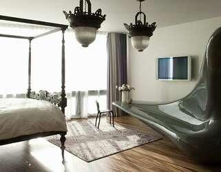 Bob And Cortney Novogratz S Chic Design Tips For All Homes Houstonchronicle Com