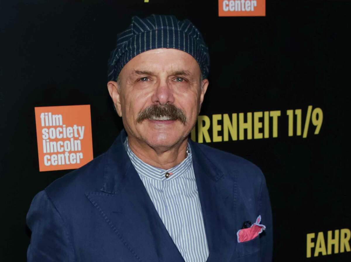 """In this Sept. 13, 2018, file photo, actor Joe Pantoliano attends the premiere of """"Fahrenheit 11/9"""" at Alice Tully Hall in New York. Pantoliano was taken to a Connecticut hospital with head injuries after being struck by a car on Friday, May 1, 2020, according to a post on the actor's Instagram. (Photo by Brent N. Clarke/Invision/AP, File)"""