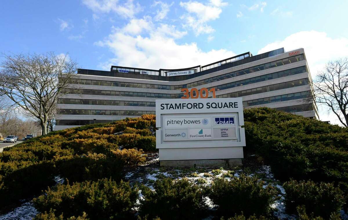 Pitney Bowes is headquartered at 3001 Summer St., in Stamford, Conn.