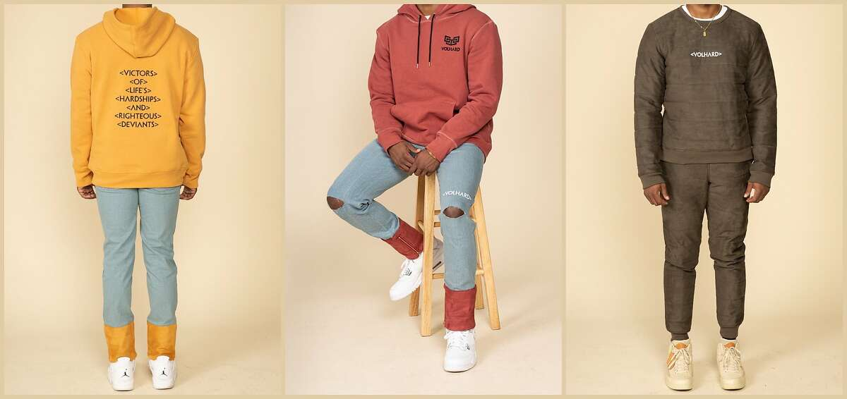 Warriors guard Chasson Randle is preparing to launch a new clothing brand,